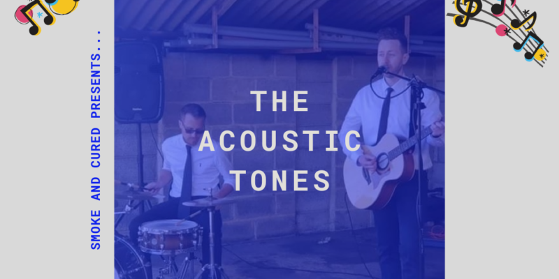 13/09/2020 - The Acoustic Tones
